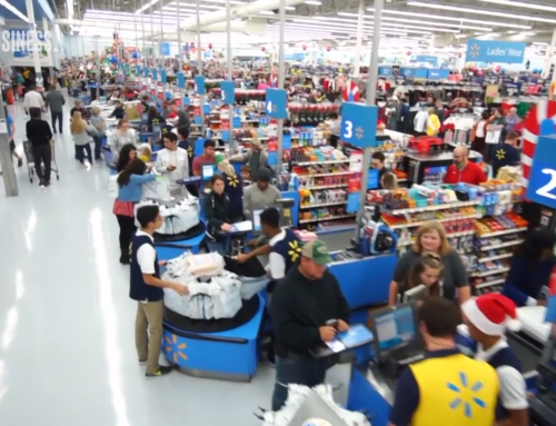 Amazon and Walmart restricted in India