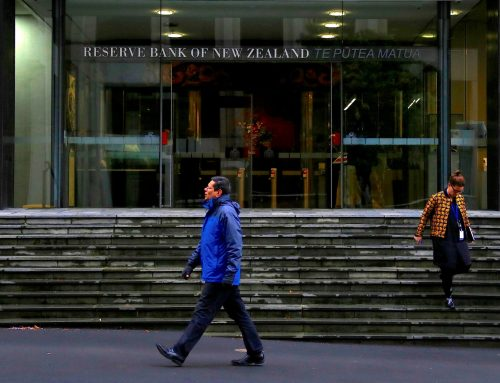 India, Thailand and New Zealand follow U.S. by cutting interest rates
