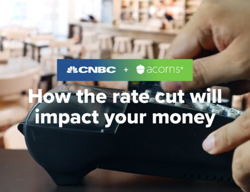 Short video about how the recent rate cuts by the Fed affect Americans