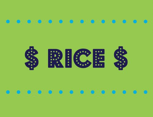 Price of rice in Japan – Planet Money podcast