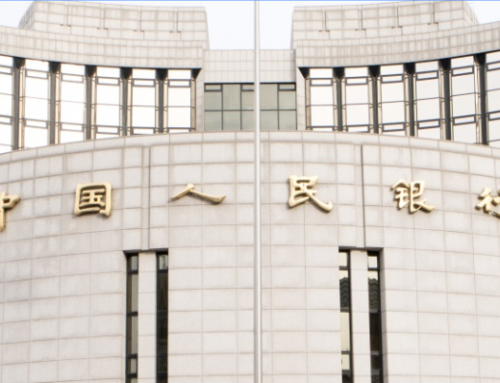 Chinese Central Bank cuts interest rates