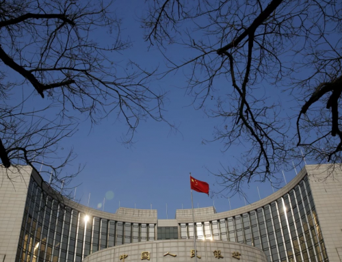 Chinese Central Bank to increase money supply by $174 billion