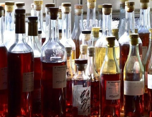 Tariffs on EU Cognac by the US as Trade War Escalates