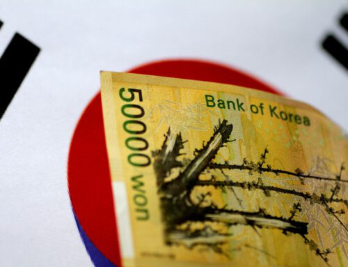 South Korean Central Bank Raises Interest Rates for the First Time in Three Years