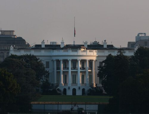 US Inflation Forecast Doubled by White House